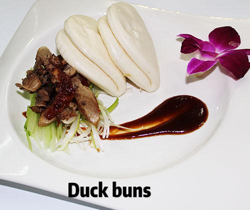 Duck Buns